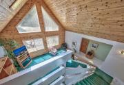 loft to livingroom